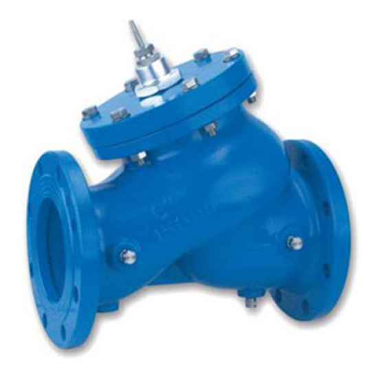 70N – Check Valve, Lift Type