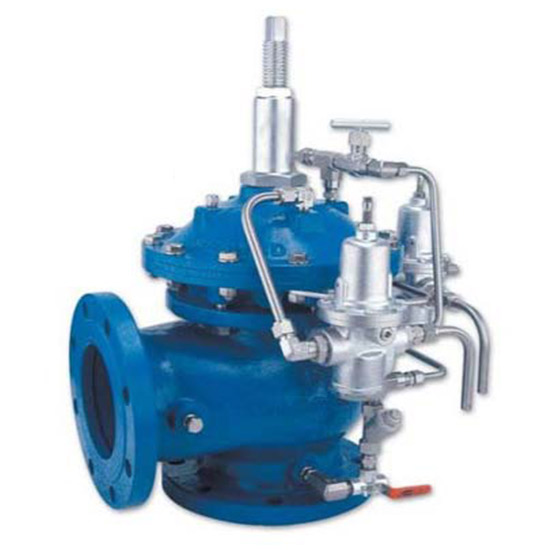 735-M – Surge Anticipating Control Valve Watermark & AS5081