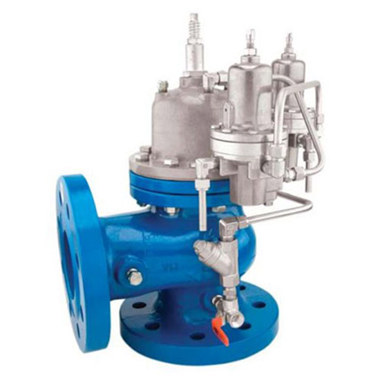 835-M – High Pressure Surge Anticipating Control Valve