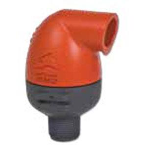 Irrigation PN10 Air Release Valve Kinetic (Vacuum breaker)  IR-K10