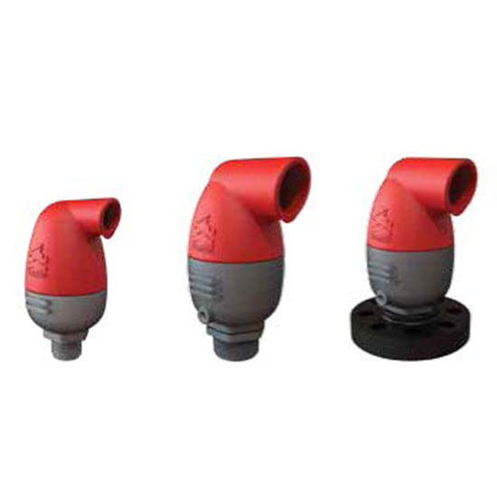 Irrigation PN12 Air Release Valve Combination IR-C10