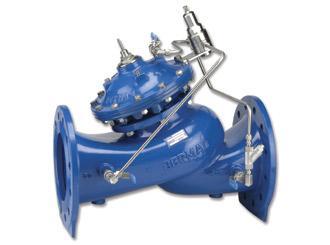 WW73Q – Quick Pressure Relief Valve AS5081 / WaterMark