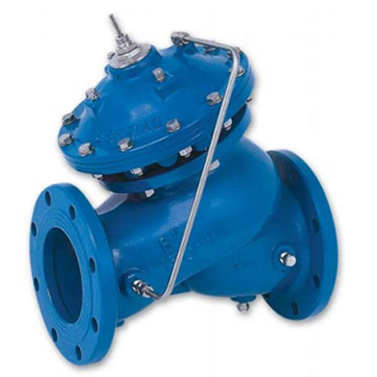 WW720-PD – Proportional Pressure Reducing Valve AS5081 / WaterMark