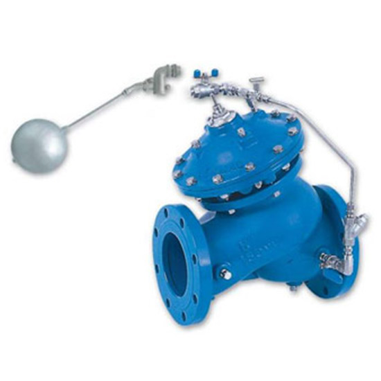 WW750-60 – Level Control Valve with Modulating Horizontal Float  AS5081 , WaterMark