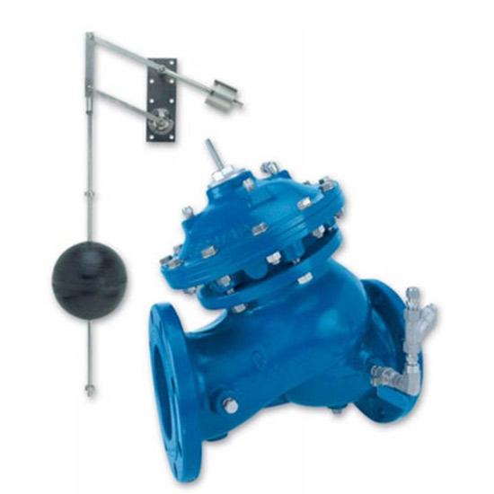 WW750-66-B – Level Control Valve with Bi-Level Vertical Float AS5081 , WaterMark