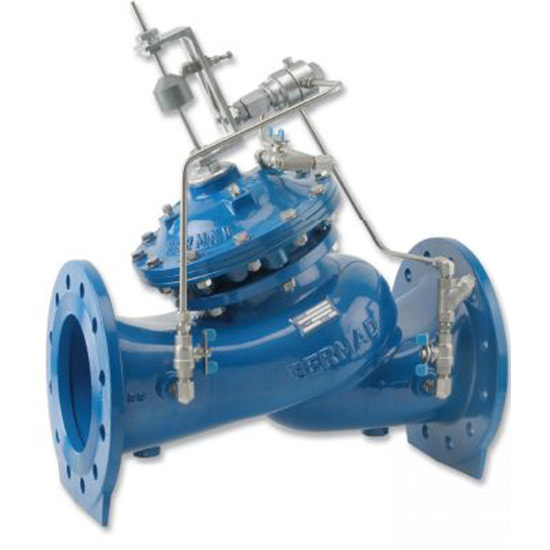 WW7PM Flow Compensated Pressure Reducing Valve AS5081 / WaterMark
