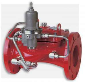 FP430 Fire Protection Pressure Relief Valve