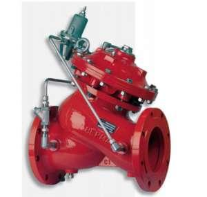 FP720 Pressure Control Valve