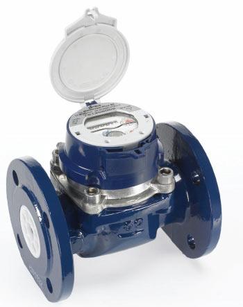 MeiStream Bulkmeter for cold potable water