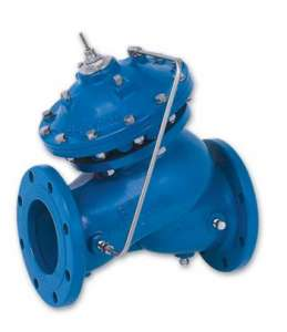 720-PD - Proportional Pressure Reducing Valve