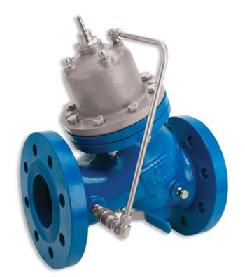 WW820-PP – High Pressure Proportional Pressure Reducing Valve