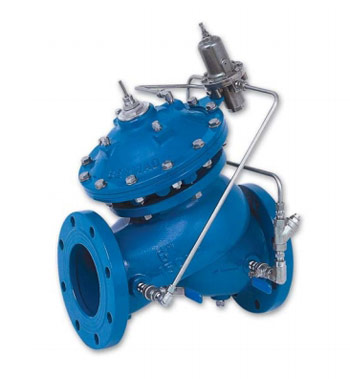 WW730 – Pressure Relief/Sustaining Valve AS5081 / WaterMark