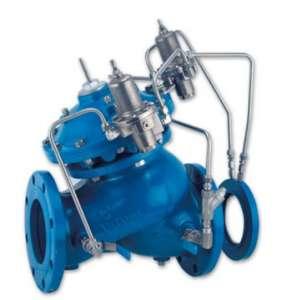 772-U - Flow Control and Pressure Reducing Valve