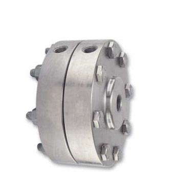 Pressure Sensing Separation Diaphragm Model 35d