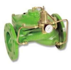 400 Series Hydraulic Control Valves