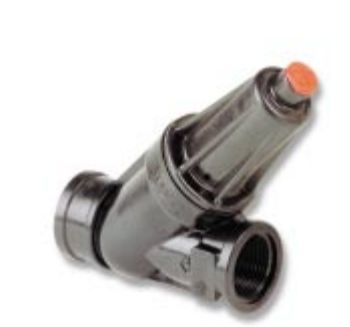 PRV Series Direct Acting Pressure Regulators