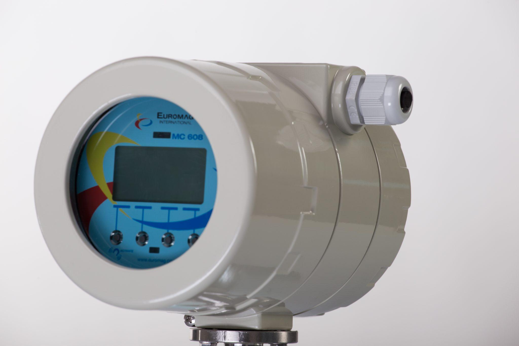 MC 608 Converter