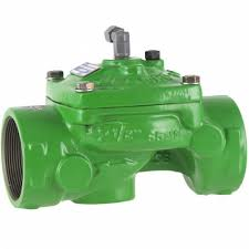 Irrigation 400 Series Hydraulic Control Valves