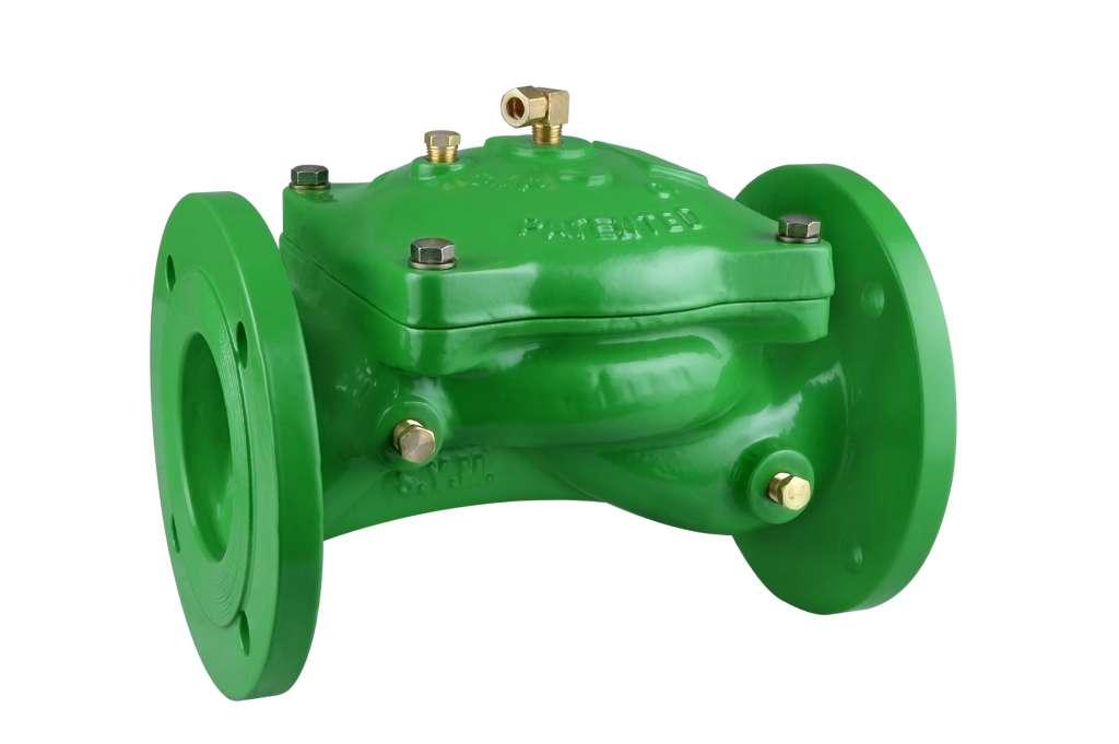 Irrigation 400 Series Metal Hydraulic Control Valves