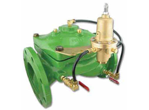 Pressure Reducing Valve IR-420 (IR-420-2W)