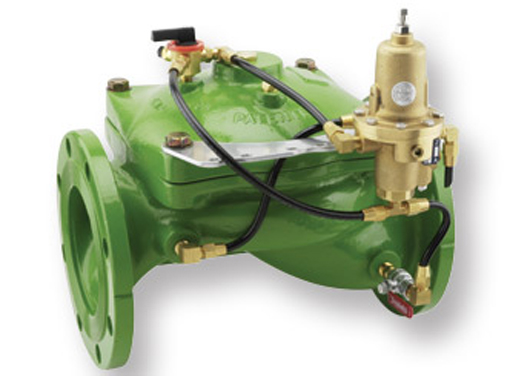 Pressure Reducing Valve IR-420-XZ