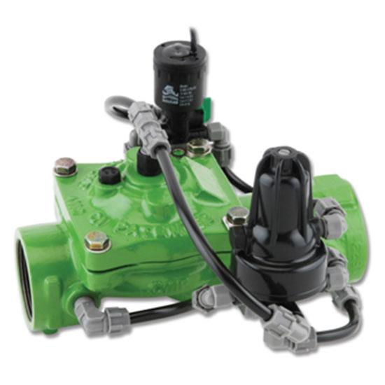 Flow Control Valve IR-470-55-bKU