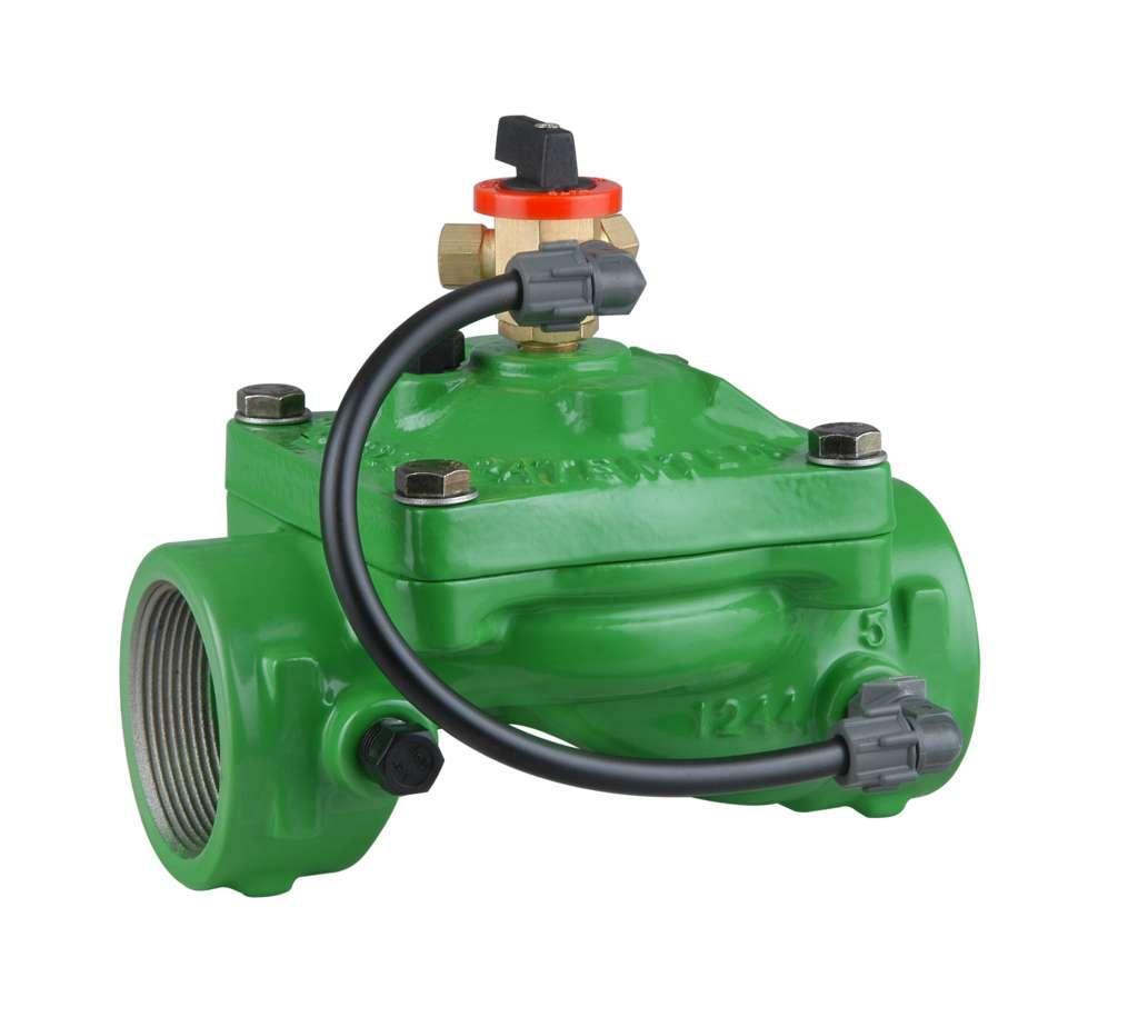 Hydraulic Control Valve IR-405-Z