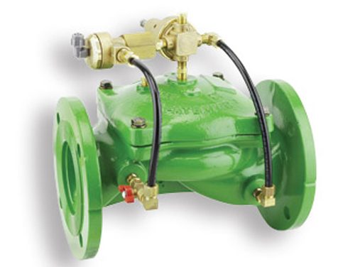 Pressure Reducing Valve IR-420-54-R