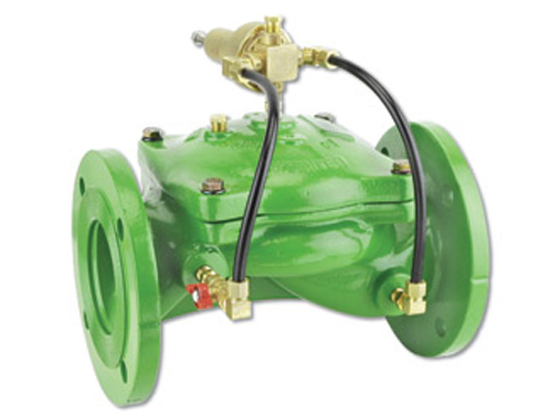 Pressure Reducing Valve IR-420-R