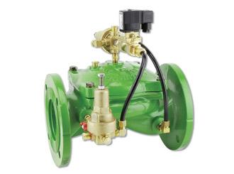 Pressure Reducing and Sustaining Valve IR-423-55-R