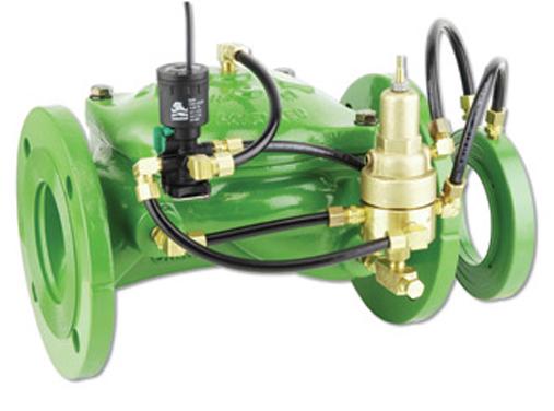 Flow Control Valve IR-470-55-bRU