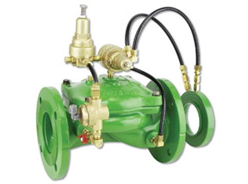 Flow Control and Pressure Reducing Valve IR-472-50-bRUZ