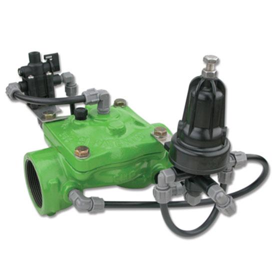 Pressure Reducing Valve IR-420-54-bK