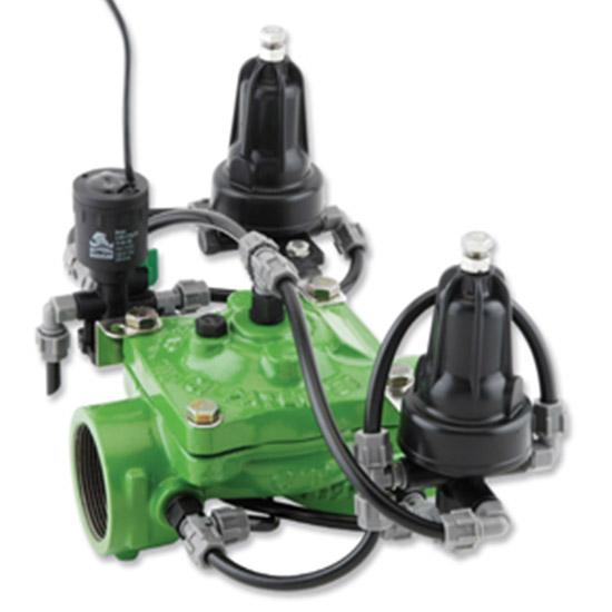 Pressure Reducing Valve IR-420-55-3Q-bK