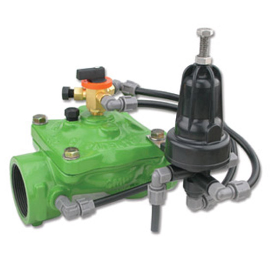 Pressure Reducing Valve IR-420-KXZ (420-XZ-PCP)