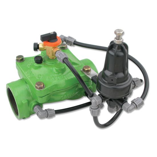 Pressure Reducing Valve IR-420-BKZ