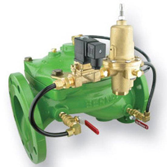 Pressure Relief/Sustaining Valve IR-430-55