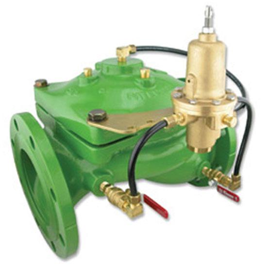 Pressure Relief/Sustaining Valve IR-430
