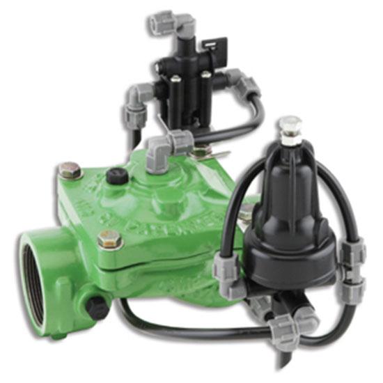 Pressure Sustaining Valve IR-430-54-KX