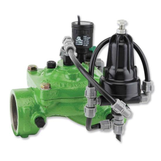 Pressure Sustaining Valve IR-430-55-KX