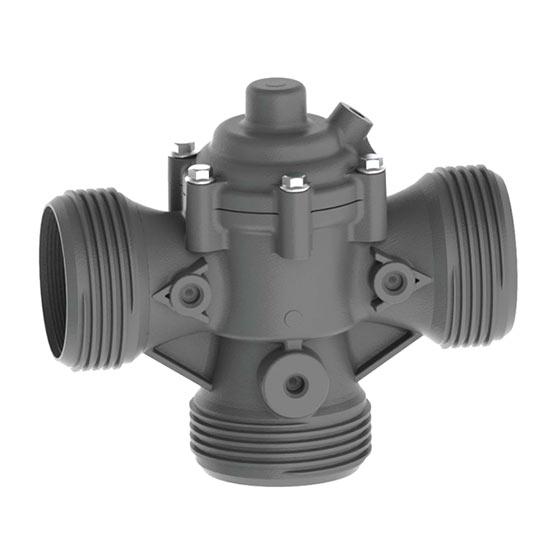 Irrigation 100 Series Plastic Hydraulic Control Valves