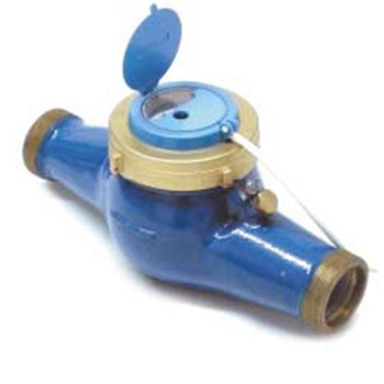 MT series irrigation multijet water meter PN10