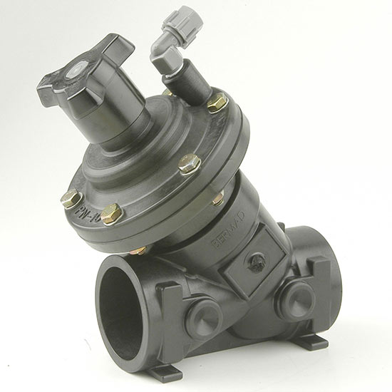 Irrigation 300 Series Hydraulic Control Valves (Superseded)