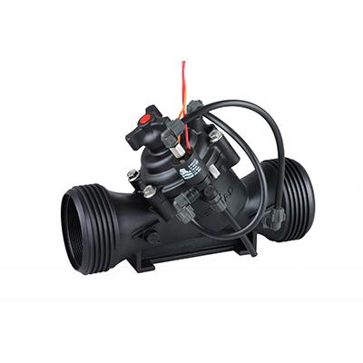 Irrigation IR-110-X Solenoid control