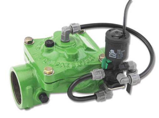 Irrigation IR-410-KX Solenoid control (40 – 100mm)