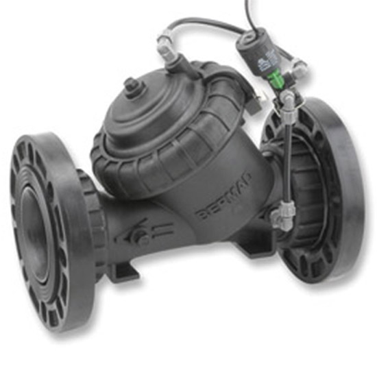 Irrigation IR-110-X Solenoid control  (40 - 150mm)