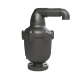 Irrigation Air Release valve with Surge Protection IR-C50-SP