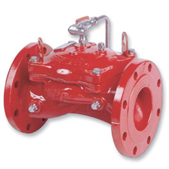 FP 405-02 Hydraulic Hydrant Valve