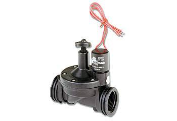 Irrigation IR-210-2W Solenoid valve (20-50mm)