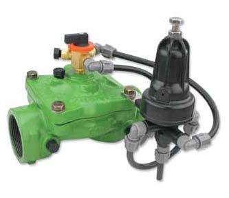 Pressure Sustaining Valve IR-430-KXZ